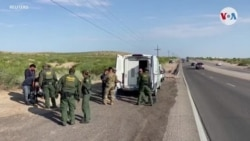 EE. UU. registra 209.000 detenciones de migrantes irregulares en la frontera