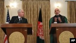 افغانستان میں سویلین ہلاکتوں پر امریکی وزیرِدفاع کی معذرت