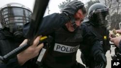 Косово, 27 января 2015