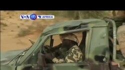 VOA60 AFIRKA: Sojojin Cadi da Nijar Sun Kashe 'Yan Boko Haram, Maris 19, 2015