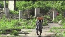A Lusanga, les fantômes d'Unilever au Congo-Zaïre (vidéo)