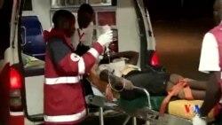 2014-04-01 美國之音視頻新聞: 肯尼亞首都爆炸六人喪生