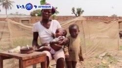 VOA60 Afrique du 11 août 2016