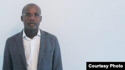 José Matuta Cuato, Economista, Angola