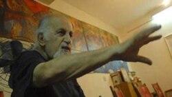 هانیبال الخاص نقاش برجسته ایرانی درگذشت