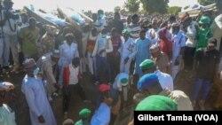 Gufuba abishwe mu gitero ca Boko Haram