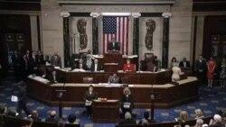 تلاش جمهوریخواهان کنگره برای یافتن راه رفع وتوی رئیس جمهوری آمریکا