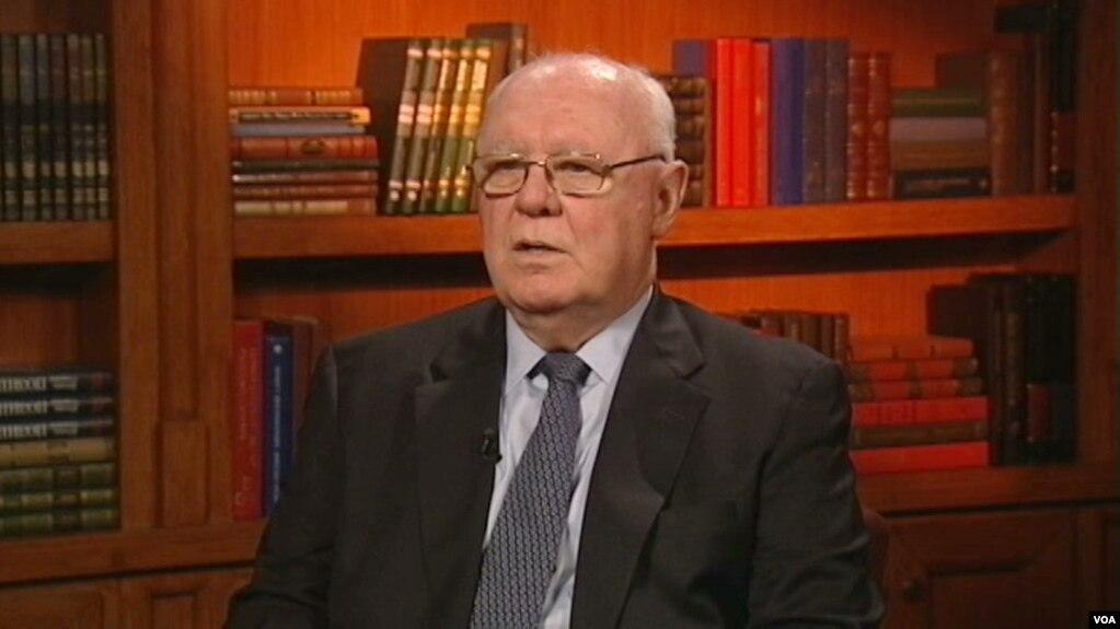 Intervistë me z. James Pardew, ish i dërguari amerikan për Ballkanin