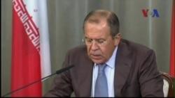 Nga phủ nhận cáo buộc xâm nhập miền đông Ukraine