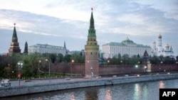 Rus İçişleri Bakanlığında Üst Düzey Temizlik