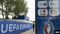 FRANCE SOCCER UEFA EURO 2016