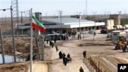 Иран притворил Американка под обвинение за шпионирање