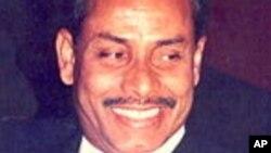 Former President H M Ershad Hospitalized