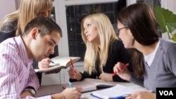La entidad Agenda Pública completó un estudio sobre la población estudiantil y sus opiniones sobre la educación universitaria.