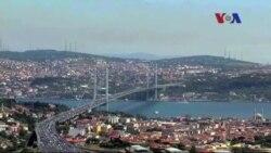 Türkiye ile Amerika Yeni Ufuk Arayışında
