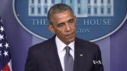 US Calls On Putin to Withdraw Support of Ukrainian Separatists