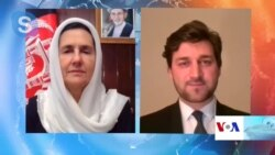 رولا غنی: طالبان هنوز هم مسلمان میکشند