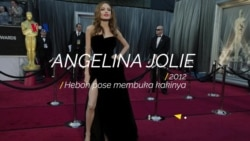 Road to the Oscars: Moment-Moment Tak Terlupakan