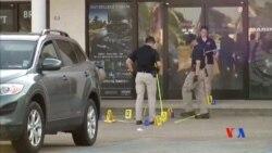 2015-07-19 美國之音視頻新聞:美國軍人遇襲後 六個州授權國民警衛隊員帶槍