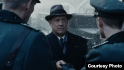 Кадр из фильма «Мост шпионов» Courtesy photo