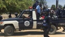 Sociedade civil angolana contra a detenção de jornalistas