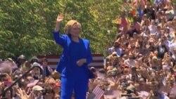 Depto. de Estado publica primer grupo de correos de Hillary Clinton