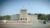Tirana university