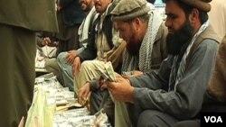 د کابل د پیسو بازار 2