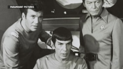 William Shatner on His 'Brother' Leonard Nimoy