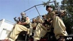 «Ուոլ սթրիտ ջորնալ». Պակիստանի լրտեսական գործակալությունը աջակցում է թալիբներին
