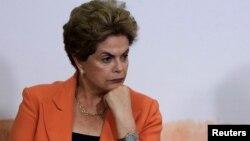 Presidente brasileira