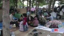 افزایش پناهجویان افغان در ترکیه - معضل تازه برای انقره