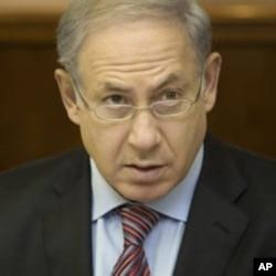 Israeli PM Benjamin Netanyahu (File)