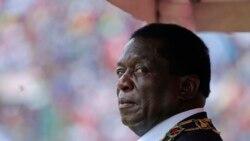UMongameli Emmerson Mnangagwa uyekethisa iziqondiso zeCovid 19 Lockdown