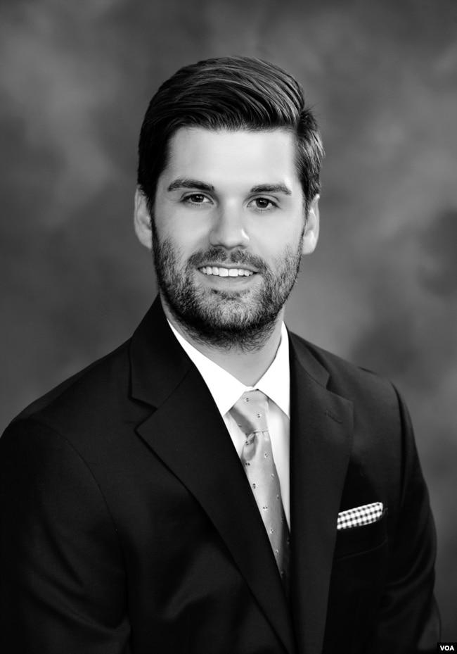 科羅拉多州航空法律師約瑟夫.洛魯索(courtesy of Joseph LoRusso)