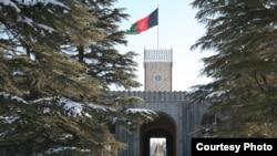 ارگ: روابط کابل و واشنگتن، تعریف شده و ستراتیژیک است و روز به روز قویتر و محکم تر شده میرود