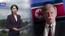 """[VOA 뉴스] """"1년 내 비핵화 약속""""…""""거짓말일 것"""""""