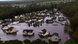 美政府報告:氣候變化將進一步惡化