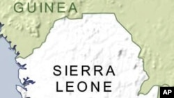 Libel Remains A Criminal Offense in Sierra Leone
