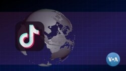 US Raises Security Concerns Over Chinese-Owned TikTok