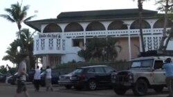 Ivory Coast Attack