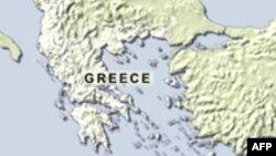 პოლიციასთან შეტაკება საბერძნეთში