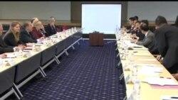 2013-05-09 美國之音視頻新聞: 美日舉行網絡安全會議