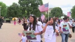 Inmigrantes piden acción ejecutiva