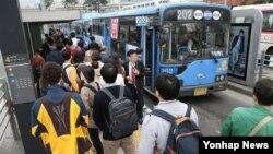 '1천만 시민의 발' 서울 대중교통 이야기