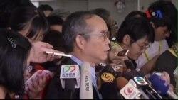 Sinh viên biểu tình, chính quyền Hồng Kông đạt thỏa thuận đàm phán chính trị