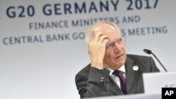 El G20 es un foro informal sobre cooperación económica integrado por 19 países más la Unión Europea, que en conjunto representan más del 80% de la economía mundial.