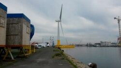Quiz - France Hopes to Get More Wind Energy from Its Coasts