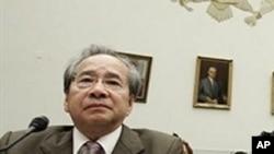 Ông Võ Văn Ái, Chủ tịch tổ chức Quê Mẹ-Hành động dân chủ cho Việt Nam