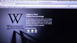 Vikipediya faoli Nodir Atayev bilan suhbat